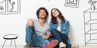KDV indirimi evlenecek çiftlerin yüzünü güldürdü