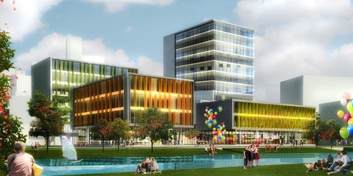 Ege Yapı'dan Maslak'a 820 milyonluk yatırım:Kordon İstanbul