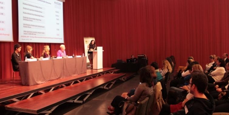 Gayrimenkulde Kadın Araştırması'nın sonuçları 17 Mayıs'ta açıklanacak