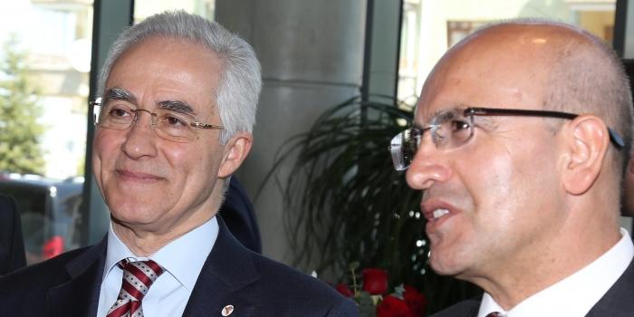 Türkiye Müteahhitler Birliği yeniden Mithat Yenigün dedi