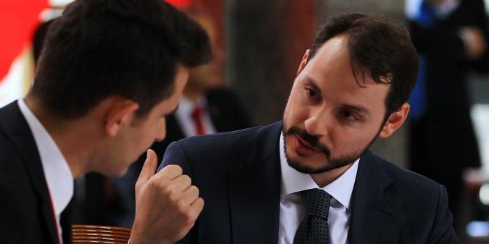 Bakan Albayrak açıkladı: TANAP 2018, Türk Akımı 2020'de bitecek