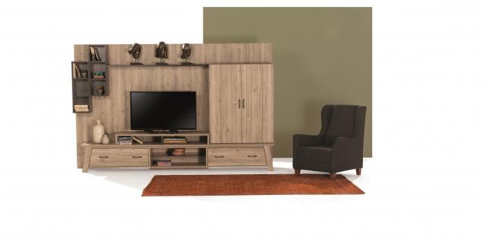 İder Mobilya'dan Limyra Tv ünitesi