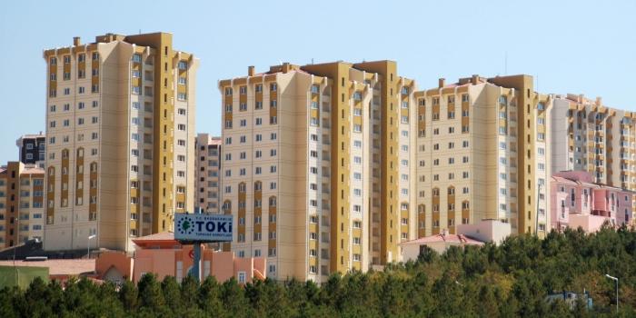Konya Meram Toki emekli evleri kura çekilişi 11 Mayıs'ta!