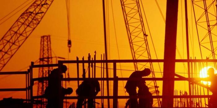 Müteahhitlerin uluslararası iş hacmi 342 milyar dolara ulaştı