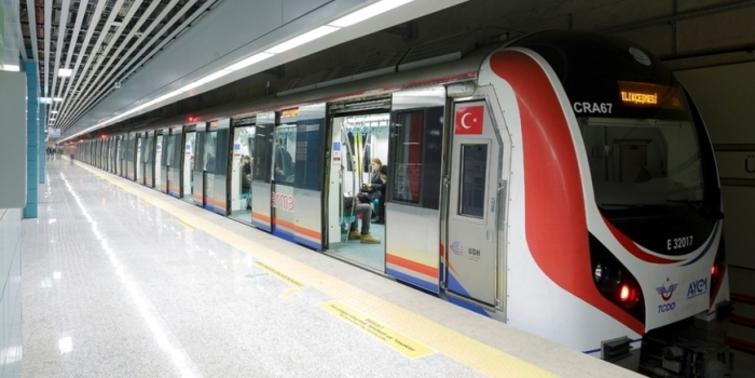 Marmaray'da sefer sayısı artıyor
