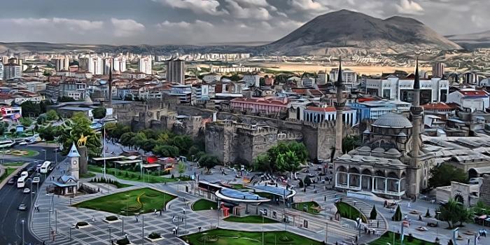 Sanayileşen Anadolu şehirlerinde markalı konut talebi büyüyor