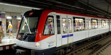 Sefaköy Beylikdüzü metro hattı 4 yılda tamamlanacak