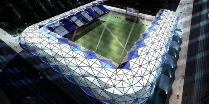 Alsancak Stadı ihalesini Metro İnşaat kazandı
