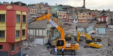 İstanbul'da 13, Şırnak'ta 20 milyon metrekarelik alan dönüşüm sürecinde