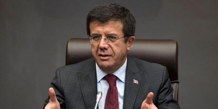 Bakan Zeybekci'den sürpriz Akkuyu açıklaması