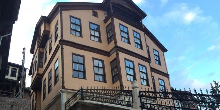 TOKİ 11 yılda 72.1 milyon TL restorasyon kredisi verdi