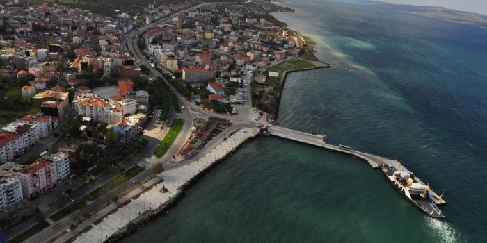 Çanakkale Köprüsü için Gelibolu ve Lapseki köylerinde acele kamulaştırma kararı