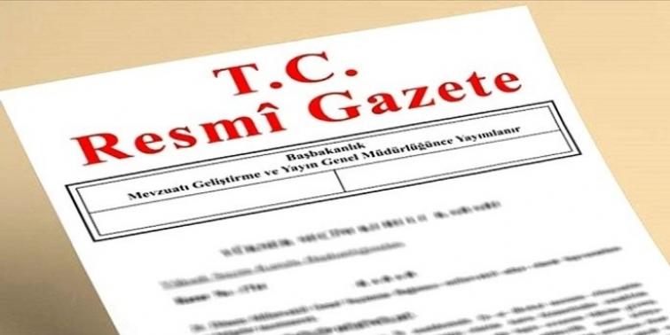 Kınalı-Savaştepe Otoyolu Projesi kapsamında acele kamulaştırma kararı