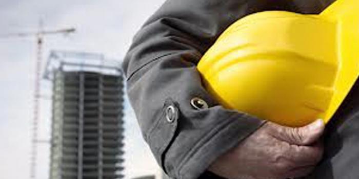 Ölümlü iş kazalarında inşaat sektörü ağırlığını koruyor