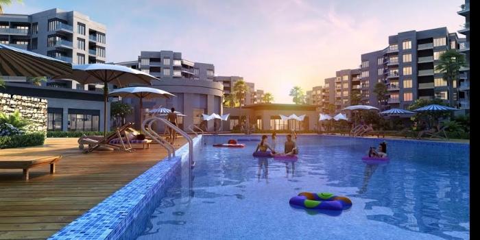 Dubai'nin dev projesi Türk yatırımcılara tanıtıldı