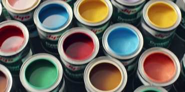 'Hayat Sana Renklen Dyo'