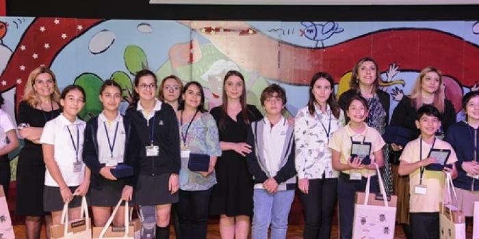 Taşyapı'dan öğrencilere büyük destek
