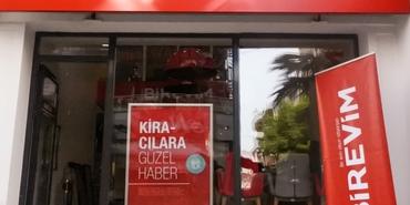 Birevim 9. şubesini Gaziosmanpaşa'da açtı