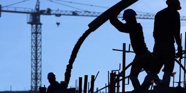 İnşaat sektörü faaliyetleri referandum sonrasında hız kazandı