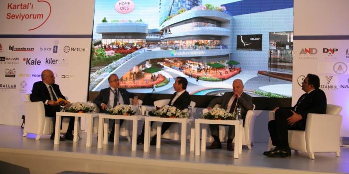 İstanbul'un yükselen yıldızı Kartal zirveye oynuyor