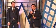 İstanbul Gelişim Üniversitesi'nden Özyurtlar Holding'e ödül