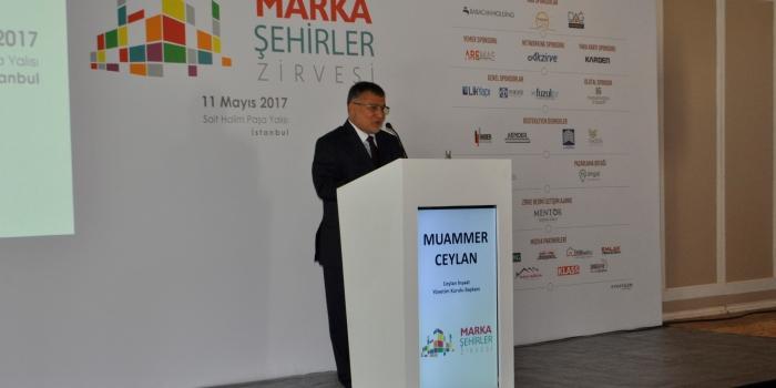 Türkiye'yi marka yapmak inşaat sektörünün elinde
