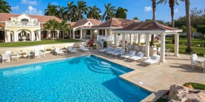 Donald Trump Karayipler'deki malikanesini satışa çıkardı
