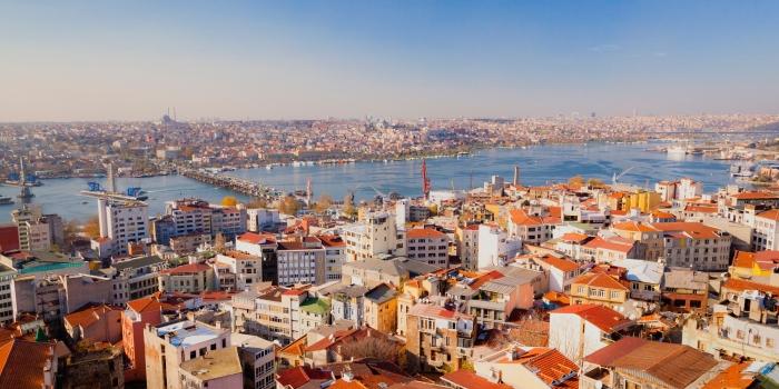 İstanbul'da kiralık konut fiyatlarındaki düşüş sürüyor