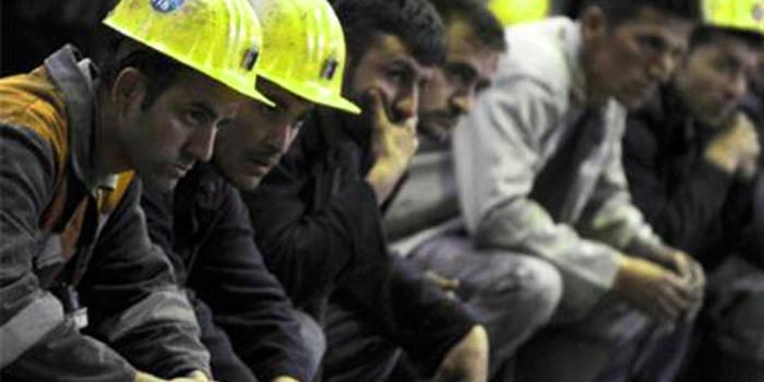 Türkiye işçi ölümleri ile Avrupa birincisi