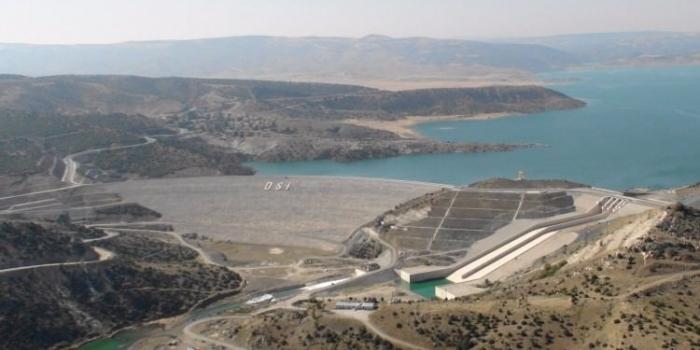 İstanbul'a yeni baraj