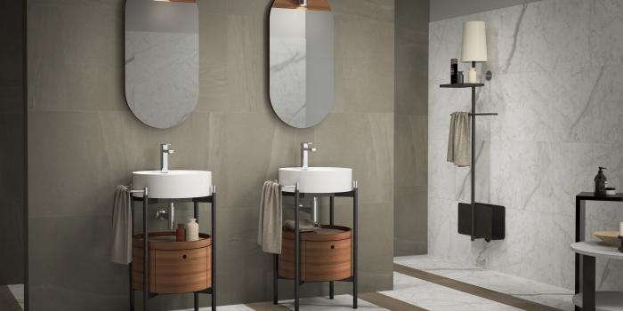 Kale Banyo'dan küçük banyolara özel çözümler