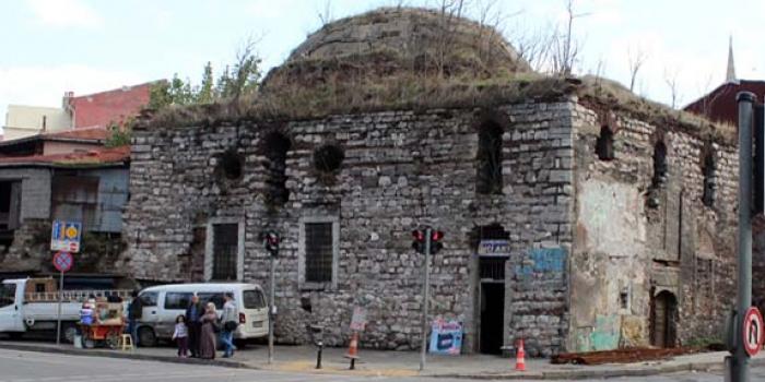 Mimar Sinan tarafından inşa edilen hamam 3 milyon dolara satışta