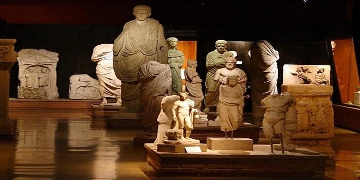 Avrupa Müzeler Gecesi kapsamında yarın müzeler 23:00'a kadar açık
