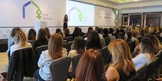 Gayrimenkul sektöründe kadınlar liderliğe oynuyor