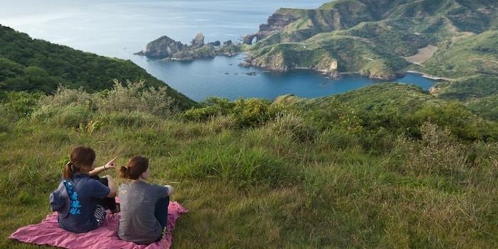 Kadınların giremediği ada Unesco Dünya Kültür Mirası Listesi'nde