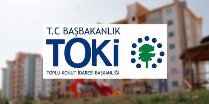 Kırşehir Merkez Kındam Toki Evleri başvuruları 22 Mayıs'ta başlıyor
