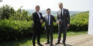 Çinli WandaGroup Wanda Vista İstanbul ile sektöre giriş yaptı