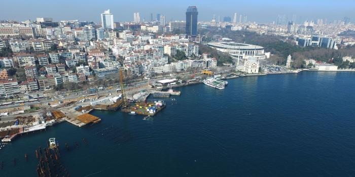 İstanbul'a 30 yeni meydan geliyor