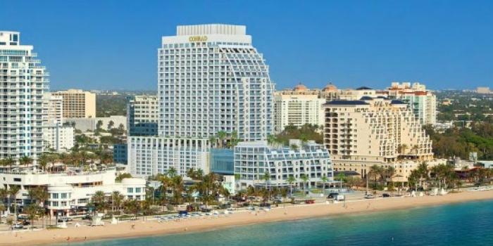 Miami'nin en karlı yatırımı: Ocean Conrad Resort