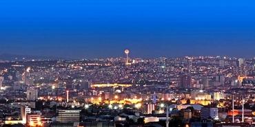 Ankara dört koldan gelişiyor