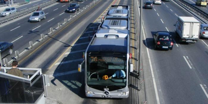 Yıl sonuna dek toplu ulaşım yatırımları 112 milyar TL'yi aşacak