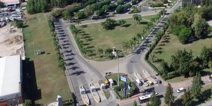 Antalya Otogarı arazisi 645.9 milyon TL'ye satışa çıkarıldı