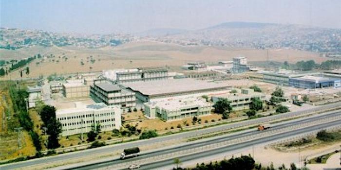 Çayırova ÇBS Boya fabrikası icradan satılıyor