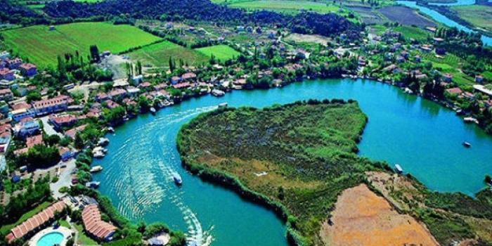 Türk dizilerinin turizme etkisi şaşırtıyor