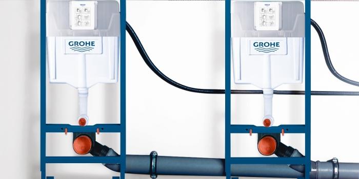 IGA İstanbul Yeni Havalimanı'nda GROHE ürünleri tercih edildi