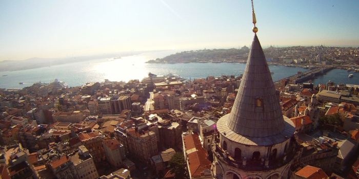 Türkiye'nin yaşamak ve çalışma için en iyi şehirleri belirlendi