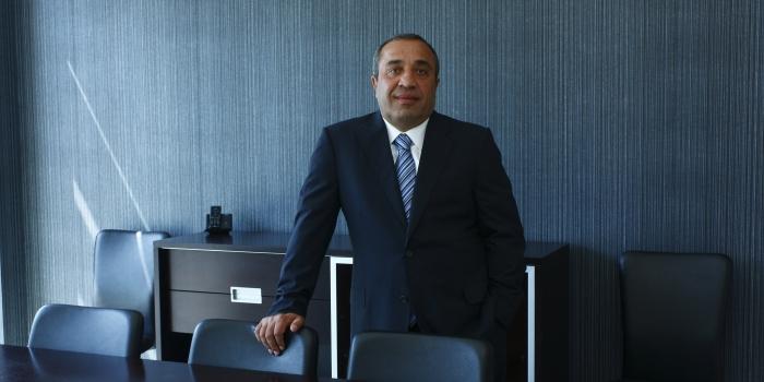 Taş Yapı'dan 2 miyar dolarlık yatırım startı