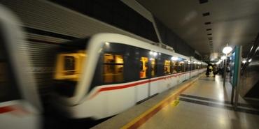 Halkapınar-Otogar Metro Projesi'nde ÇED süreci tamamlandı