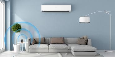 Akıllı klimalar elektrik faturasında yüzde 40 tasarruf sağlıyor