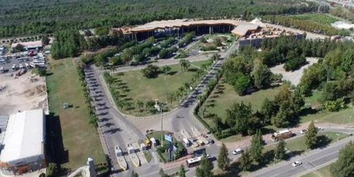 Antalya otogar arazisine teklif çıkmadı